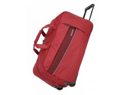 175243 6 cestovni taska travelite kite 2w cervena