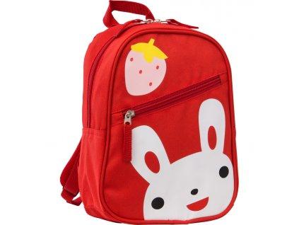 174280 6 detsky batoh madisson kralik cervena