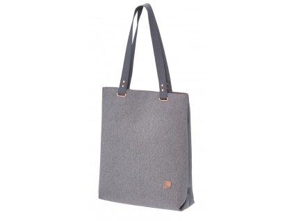 168625 3 kabelka titan barbara shopper grey