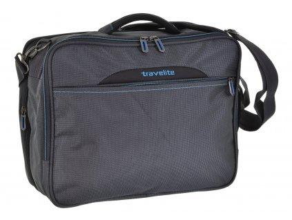 Kombinovaná taška batoh Travelite Crosslite 89505 04 (1)