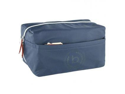172099 3 kosmeticka damska taska bugatti lido classic blue