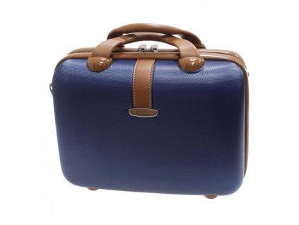 163879 5 kosmeticky kufr dielle modra