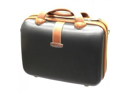 163882 3 kosmeticky kufr dielle antracitova