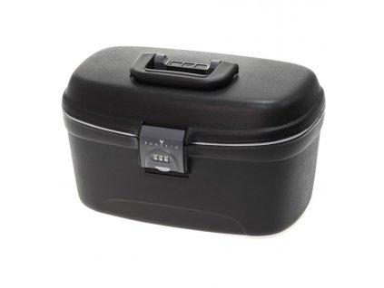 164236 4 kosmeticky kufr roncato cerna