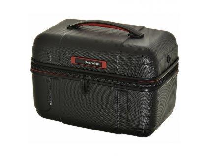 168298 3 kosmeticky kufr travelite vector black