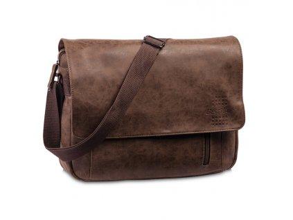 171592 1 messenger bestway origin brown