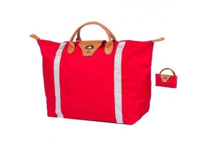 172618 3 nakupni skladaci taska dielle cervena