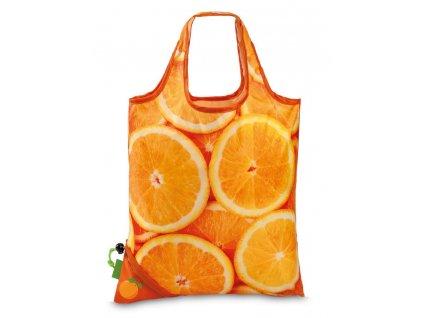 163819 2 nakupni taska punta pomeranc oranzova