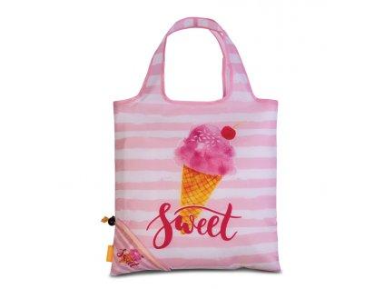 176734 3 nakupni taska punta sweet ruzova