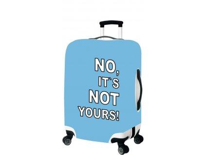 165160 2 obal na kufr l azurova