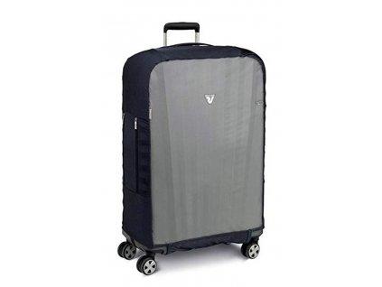 168307 1 obal na kufr roncato premium l grigio