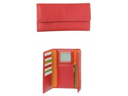 164620 5 penezenka carraro multicolour cervena