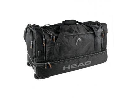 189946 taska na koleckach head smart travelgear black