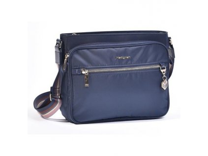 177058 10 taska na rameno hedgren charm magical m modra