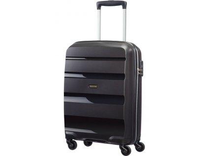 amto0764 01 bon air 4 wheel spinner 55cm 20inch strict cabin baggage black l