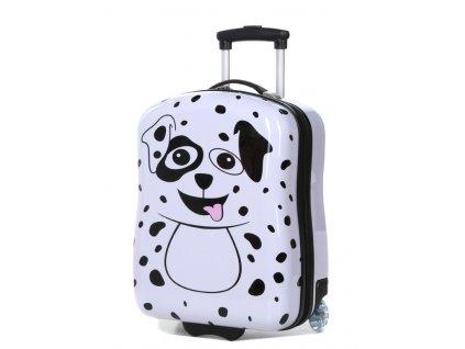 05518D detsky kufr dalmatin 1