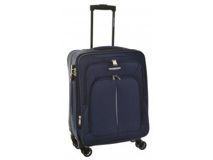 Cestovní kufr Madisson 4W S