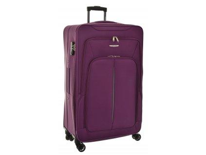Cestovní kufr Madisson 4W L