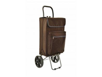 Nákupní taška na kolečkách Madisson