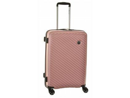 Cestovní kufr Madisson 4W PP M