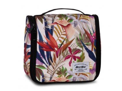 Kosmetická taška BestWay