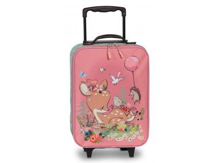 Dětský kufr Koloušek