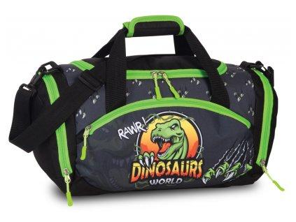 Dětská taška Dinosaurs world