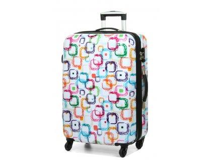 66820B 60 00 Cestovni kufr barevny 1