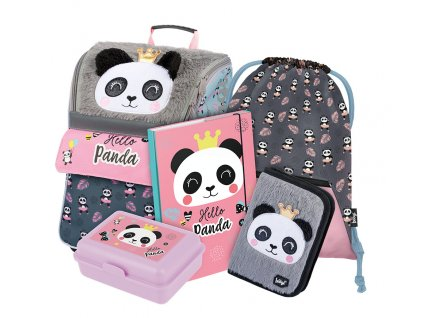 skolni set zippy panda ii 810432 28