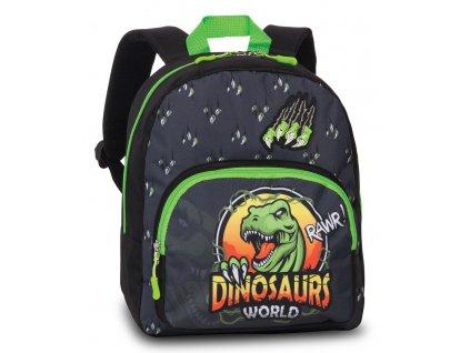 Dětský batoh Dinosaurs world