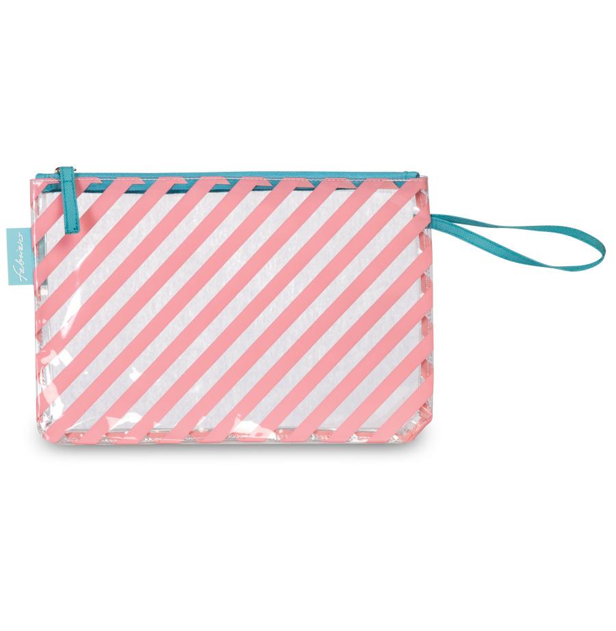 Bikiny taška Fabrizio 50350-5200 růžová