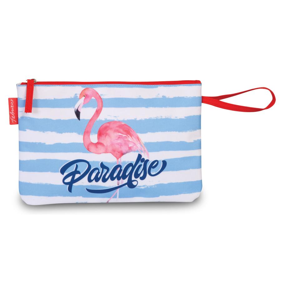 Bikiny taška Fabrizio Paradise 50344-4400 modrá