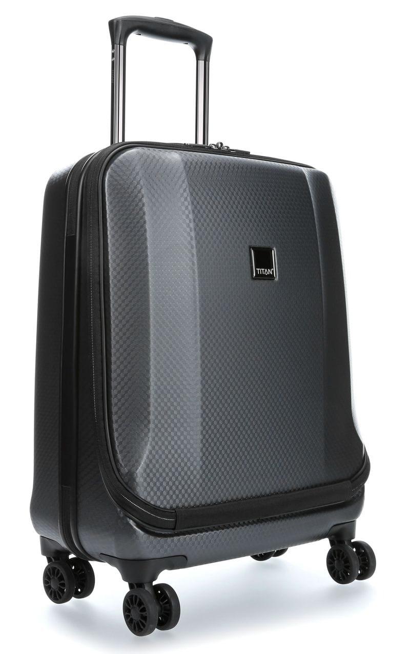Business kufr Titan Xenon Deluxe S