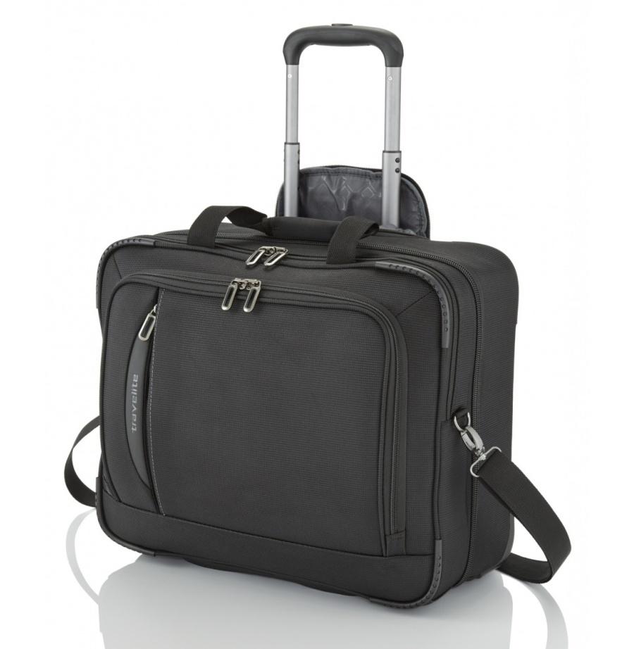 Business kufr Travelite CrossLITE