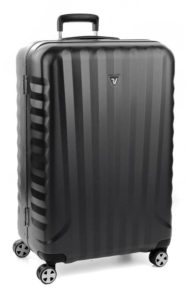 Cestovní kufr Roncato UNO DLX L 419551-01 100 L černá