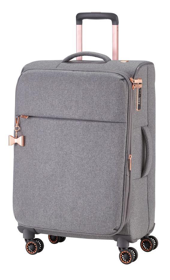 Cestovní kufr Titan Barbara 4W M