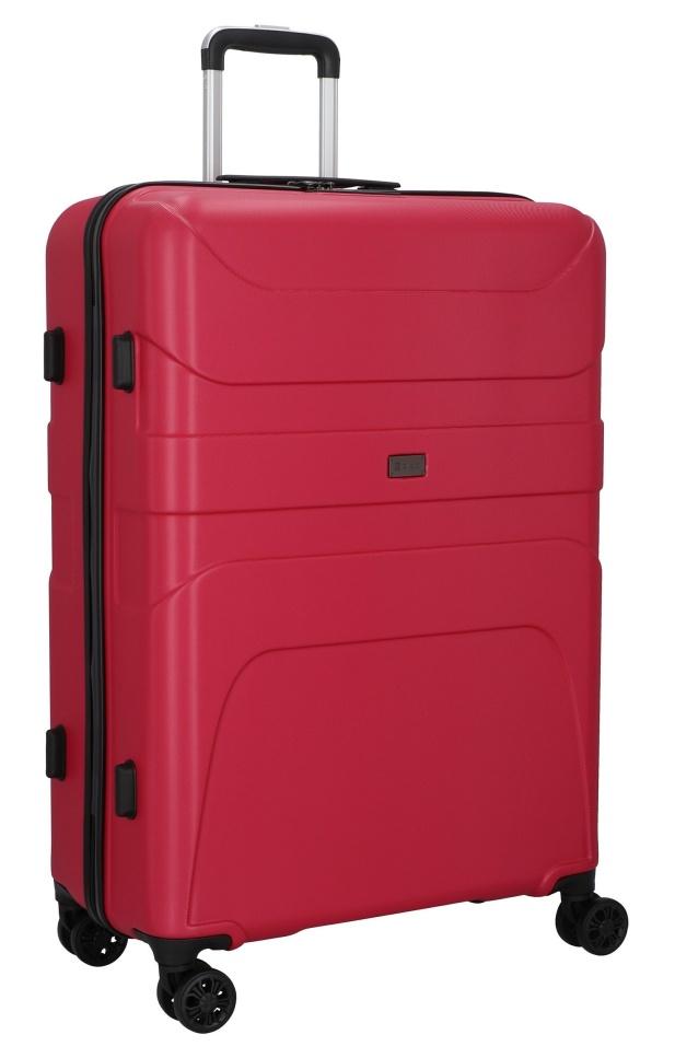 Cestovní kufr d&n 4W L
