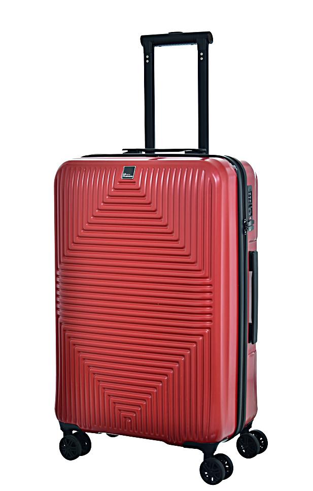 Cestovní kufr Fabrizio Avenue 4W M