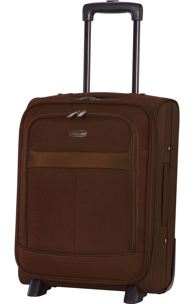 Cestovní kufr Madisson 2W S