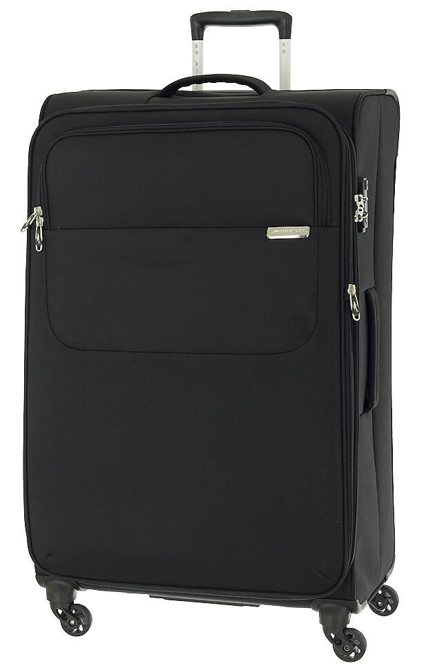 Cestovní kufr March Carter-SE L 2222-72-07 100 L černá