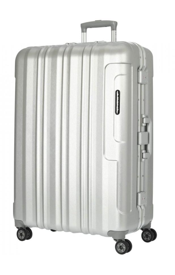 Cestovní kufr March Platinum L