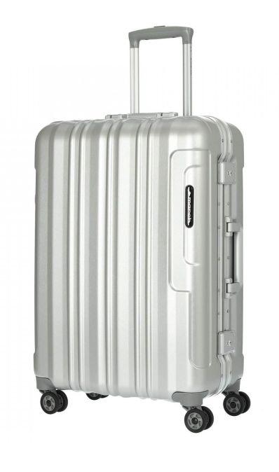 Cestovní kufr March Platinum M