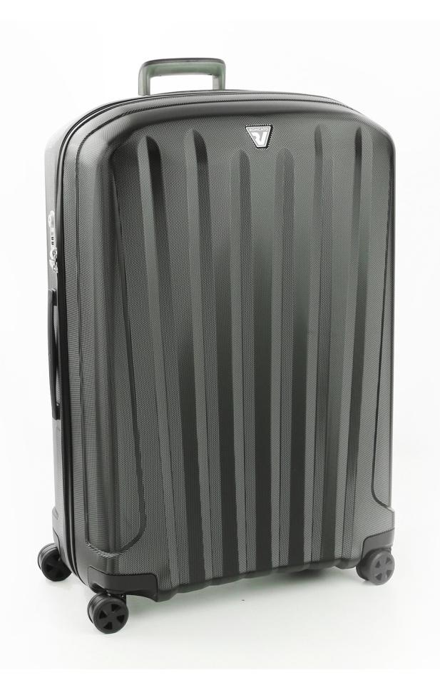 Cestovní kufr Roncato UNICA L 5611-0101 114 L černá