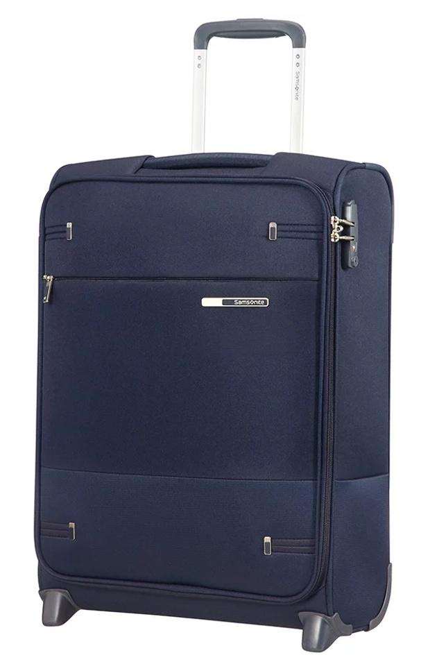 Cestovní kufr Samsonite BASE BOOST 2W S