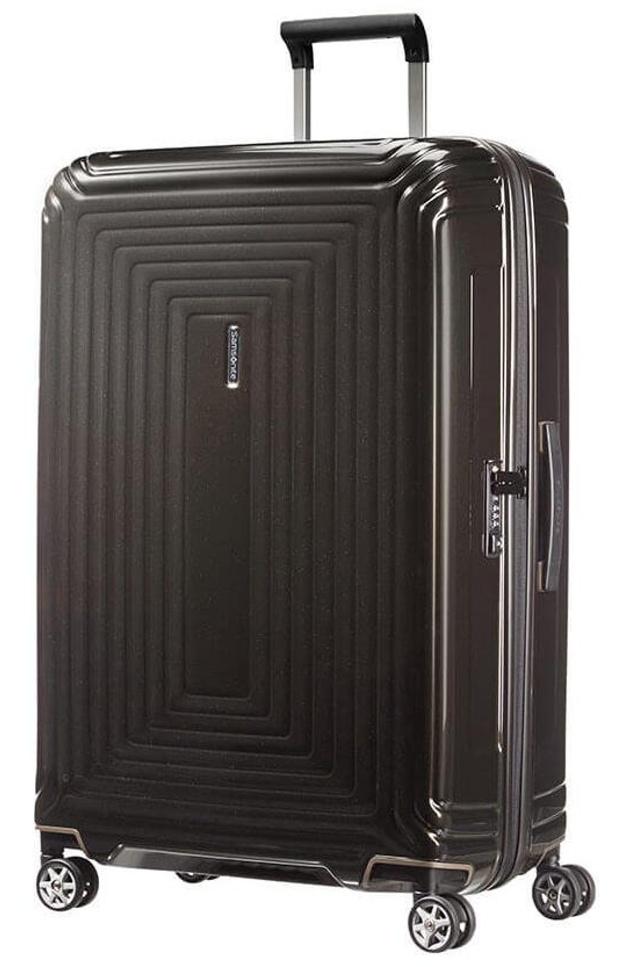 Cestovní kufr Samsonite Neopulse 4W L