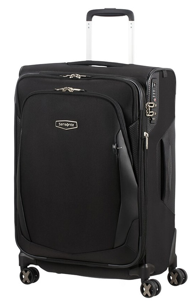 Cestovní kufr Samsonite X-Blade 4,0 4W M