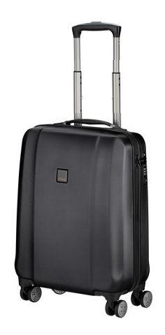 Cestovní kufr Titan Xenon 4W S 809406-01 38 L černá