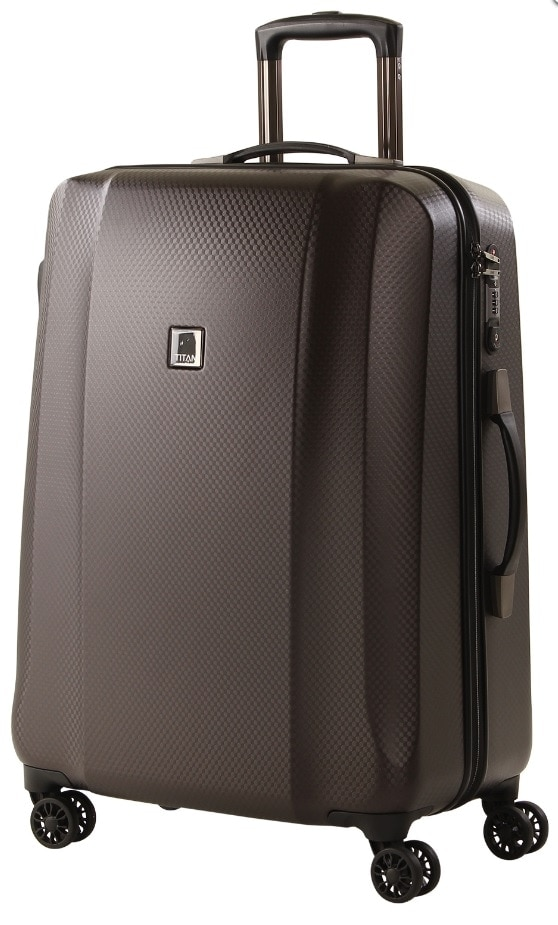 Cestovní kufr Titan Xenon Deluxe M
