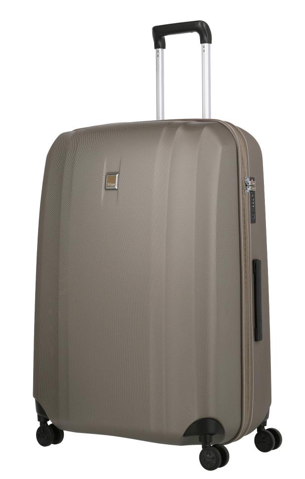 Cestovní kufr Titan Xenon L 4w