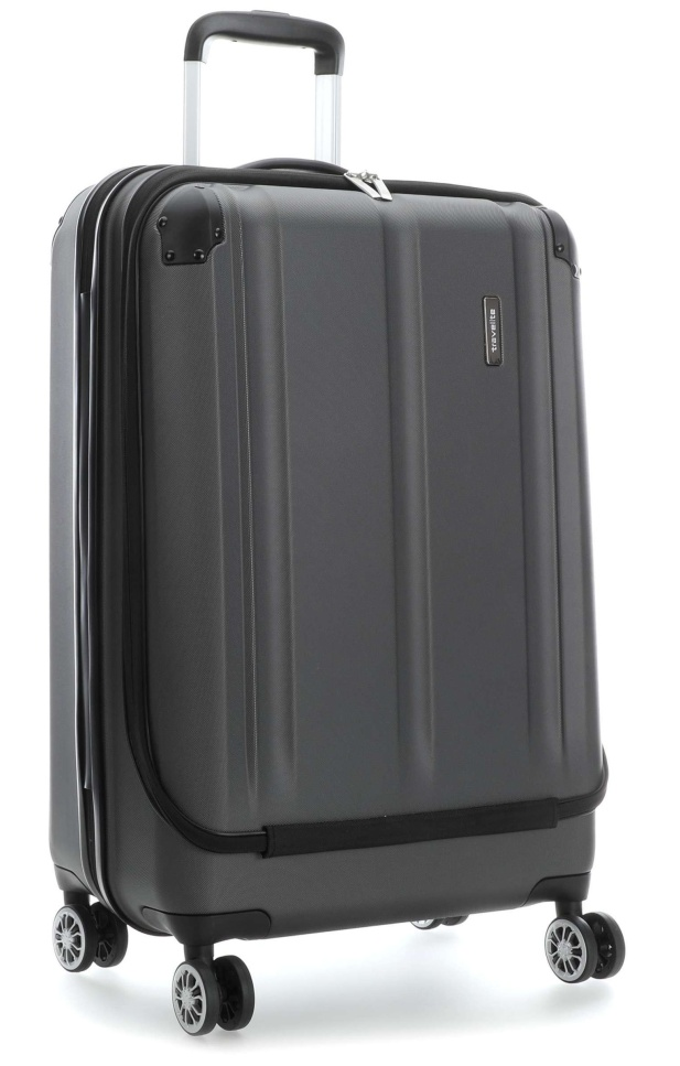 Cestovní kufr Travelite City 4W M Business